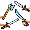 Pixel Weapon Playset
