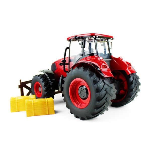 Mighty Farm Tractor