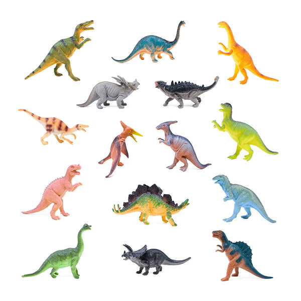 Educational Dinosaurs
