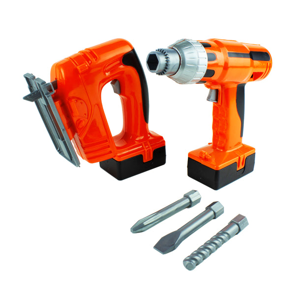 Power Tools Playset
