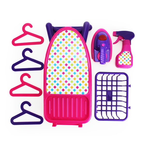 Play Laundry Set