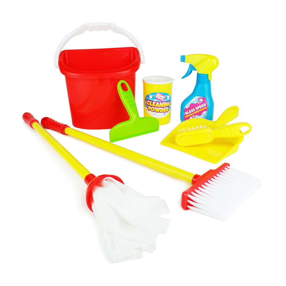 Cleaning Set