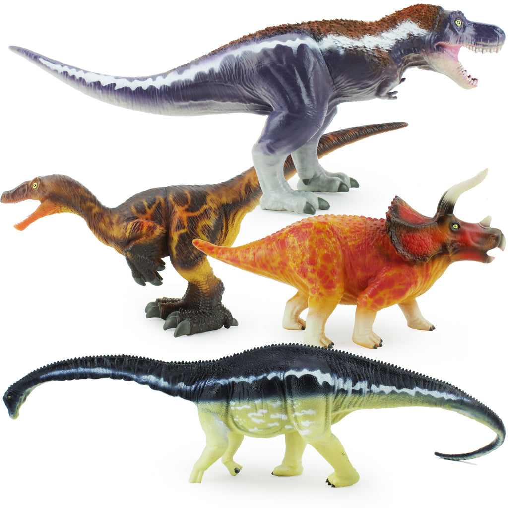 Large Gosnell Dinosaurs
