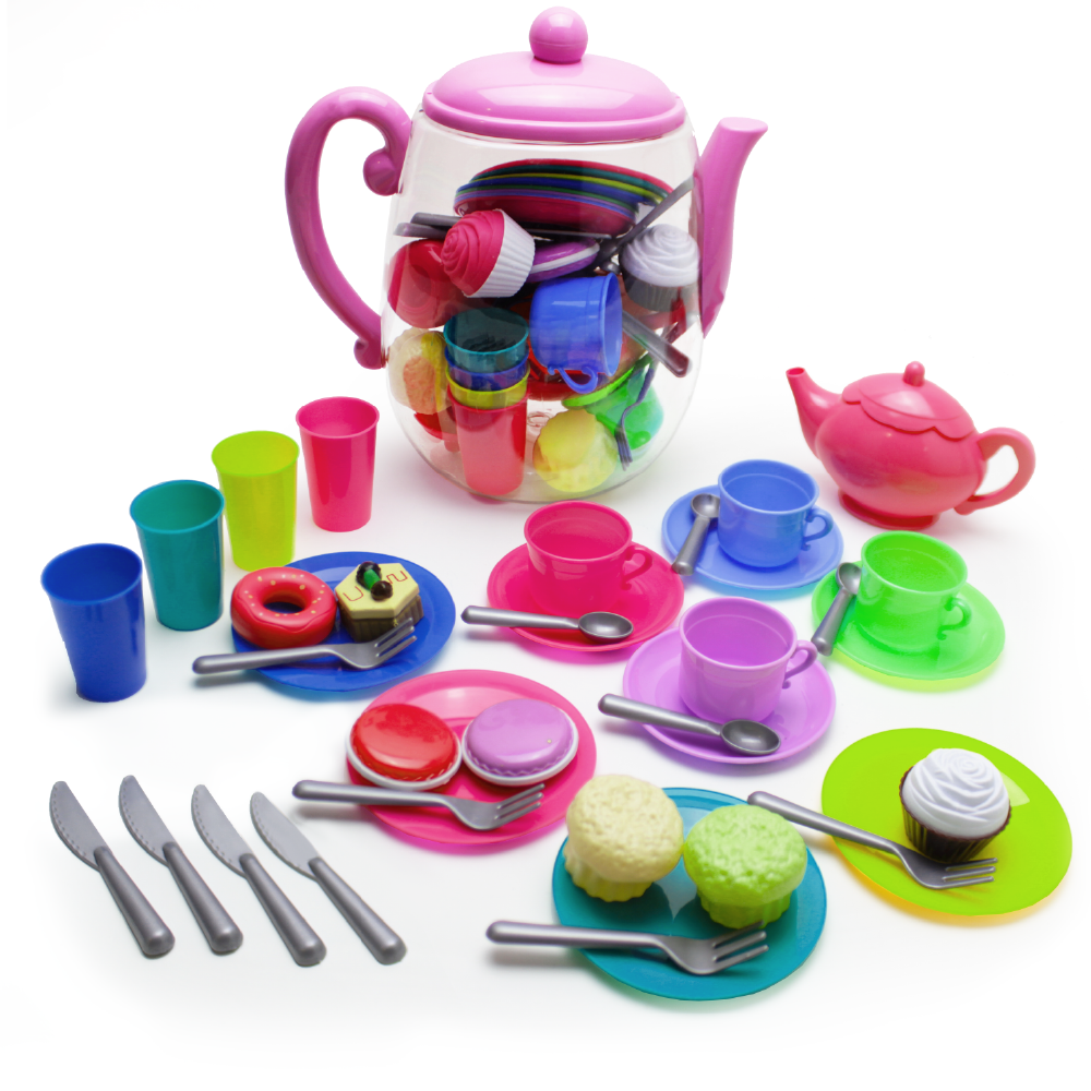 Tea Party Set