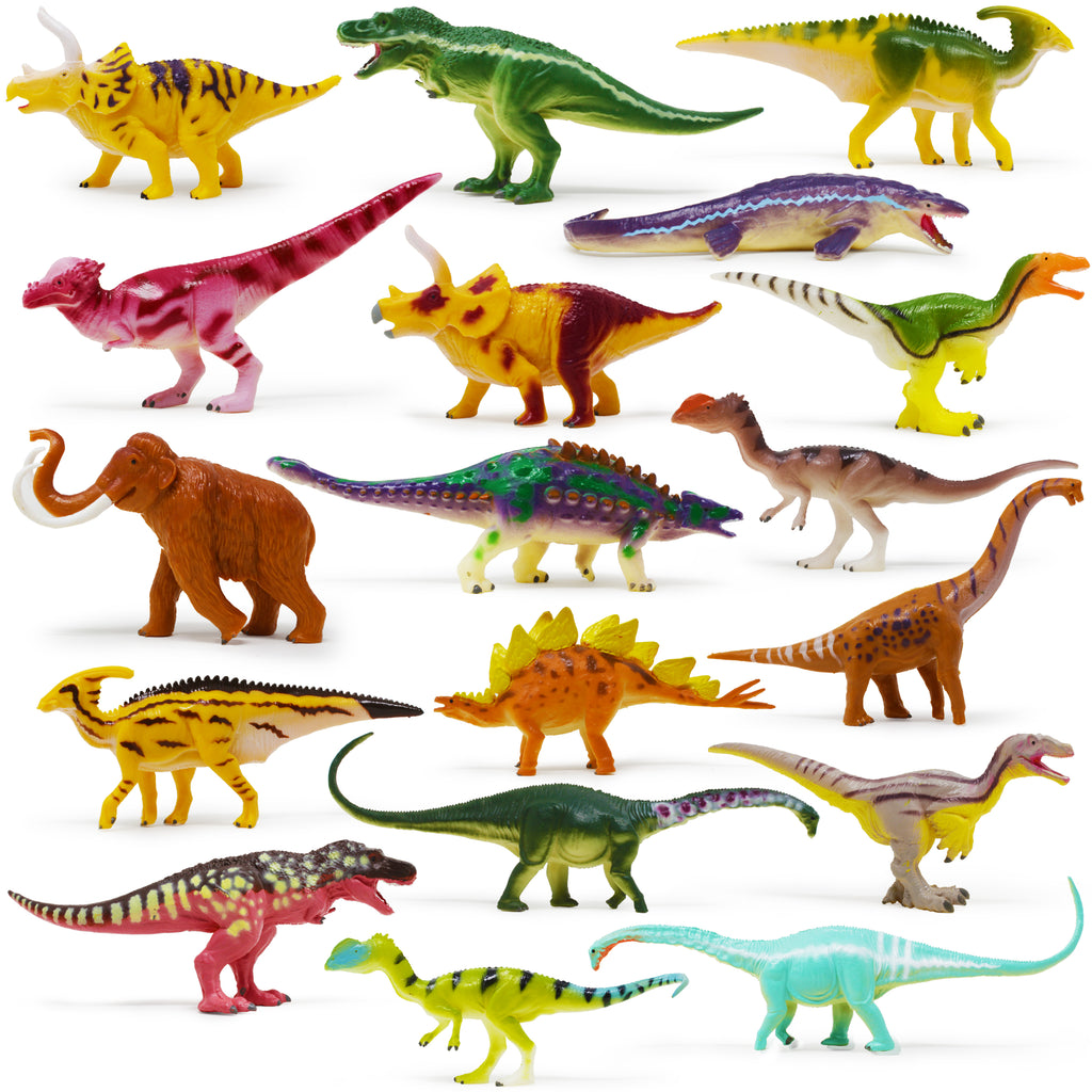 Medium Gosnell Dinosaurs