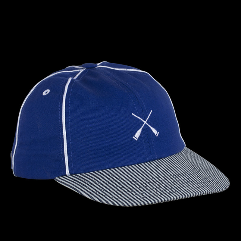 CITY CAP BASEBALL BLUE
