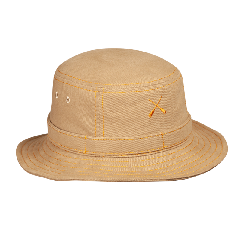 BUCKET HAT BEIGE SAND ADVENTURE