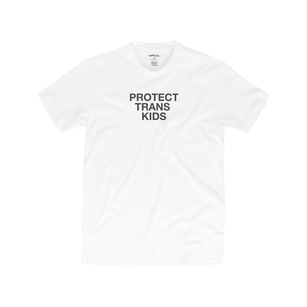 TPP: Protect Trans Kids Tee