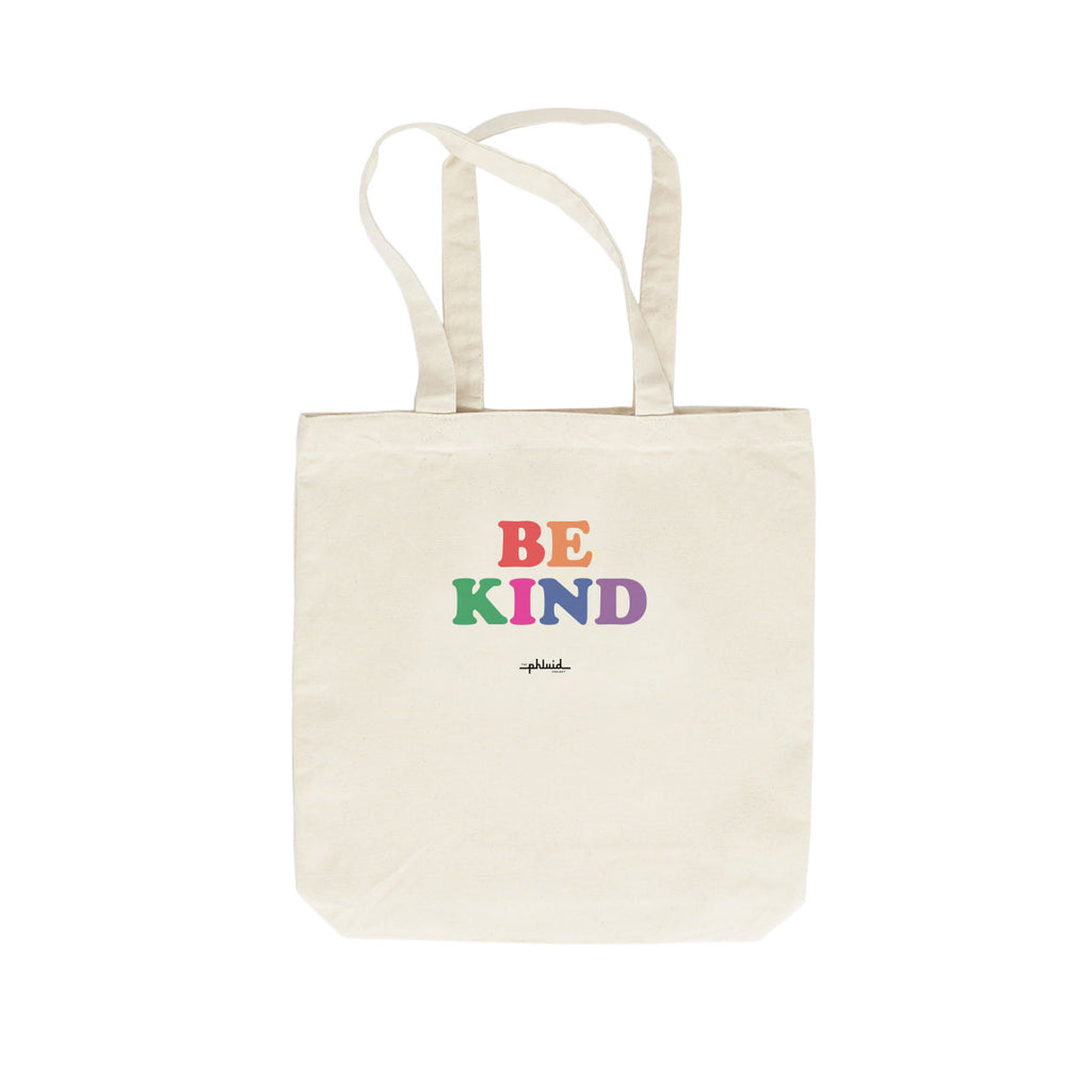 TPP: Be Kind Tote