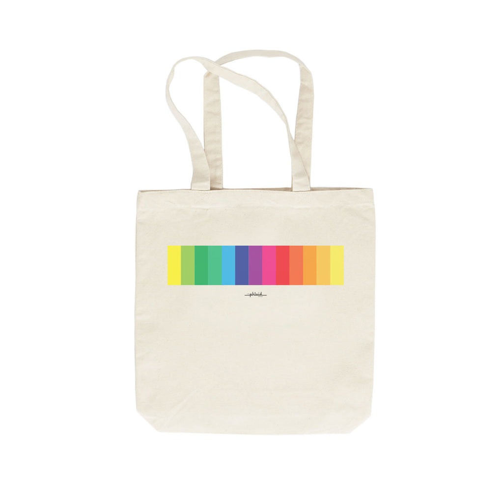 TPP: Spectrum Bar Tote