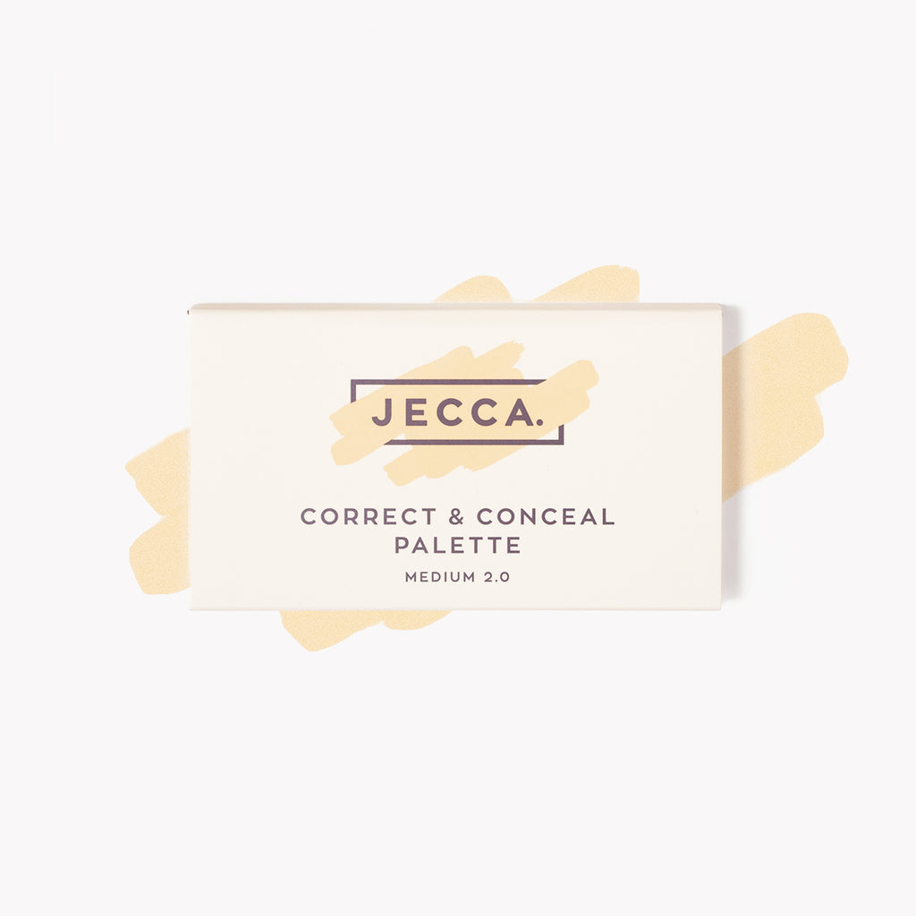 Jecca Blac: Correct & Conceal