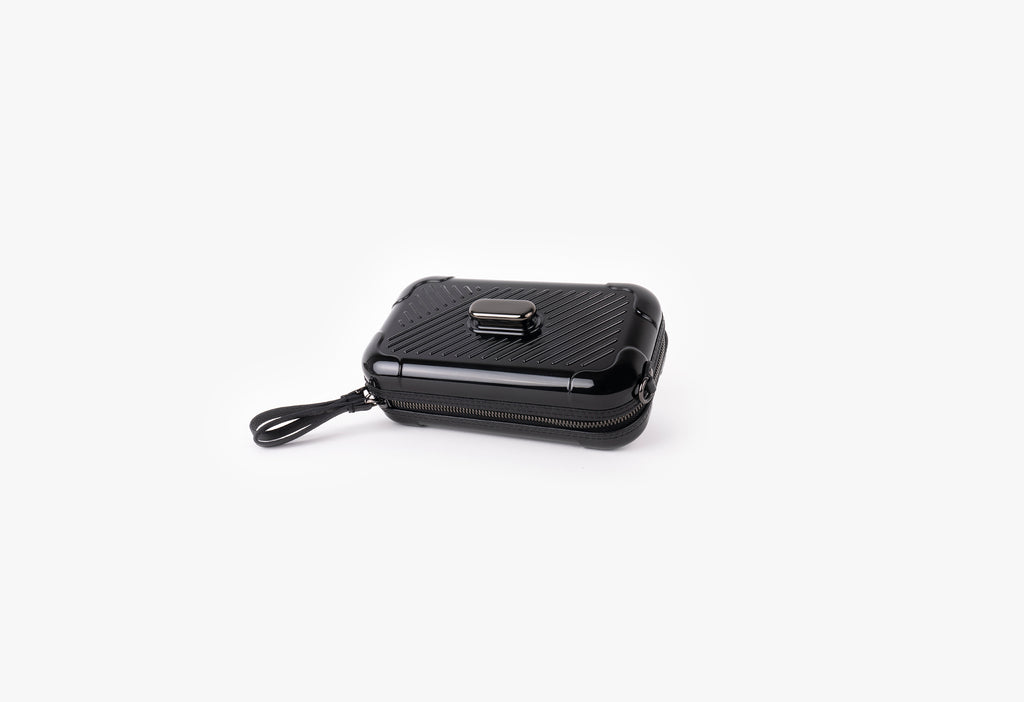 FFORA: Black Active Bag