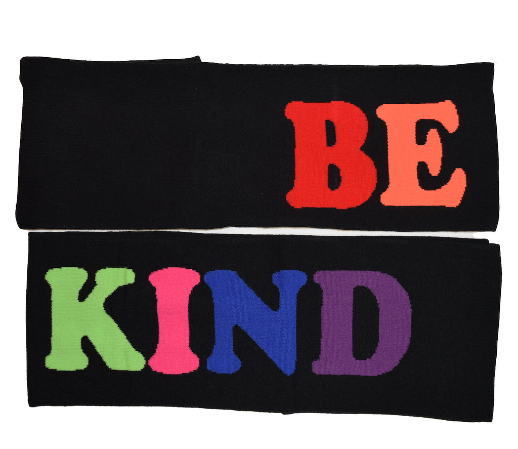 TPP: Be Kind Scarf