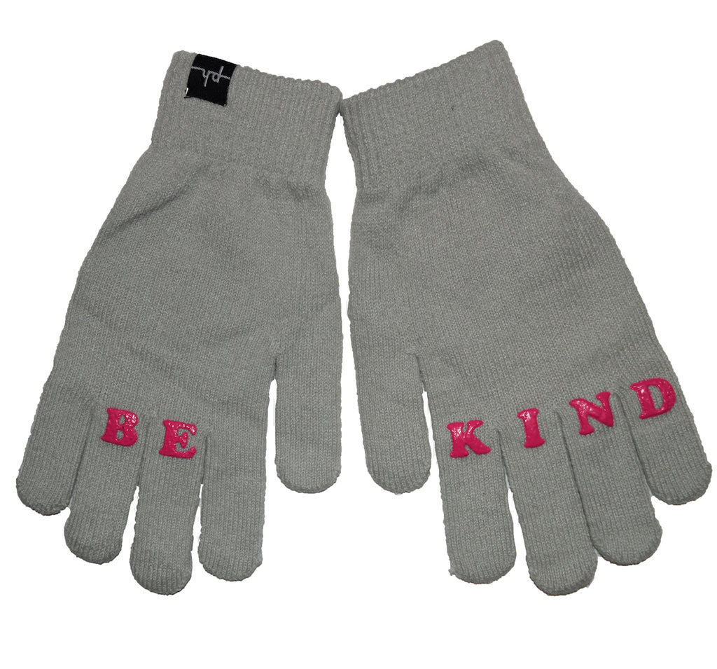 TPP: Be Kind Gloves