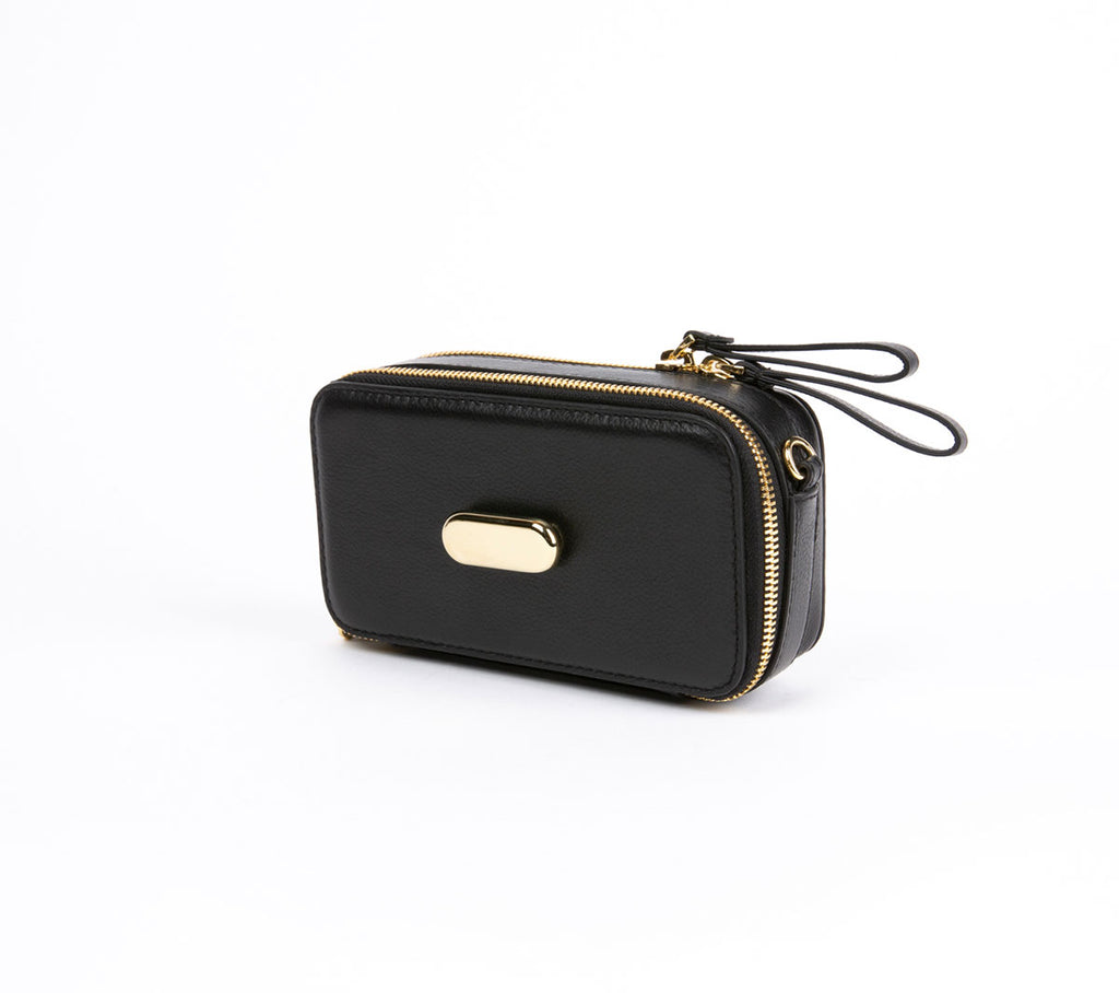 FFORA: Black Essentials Bag