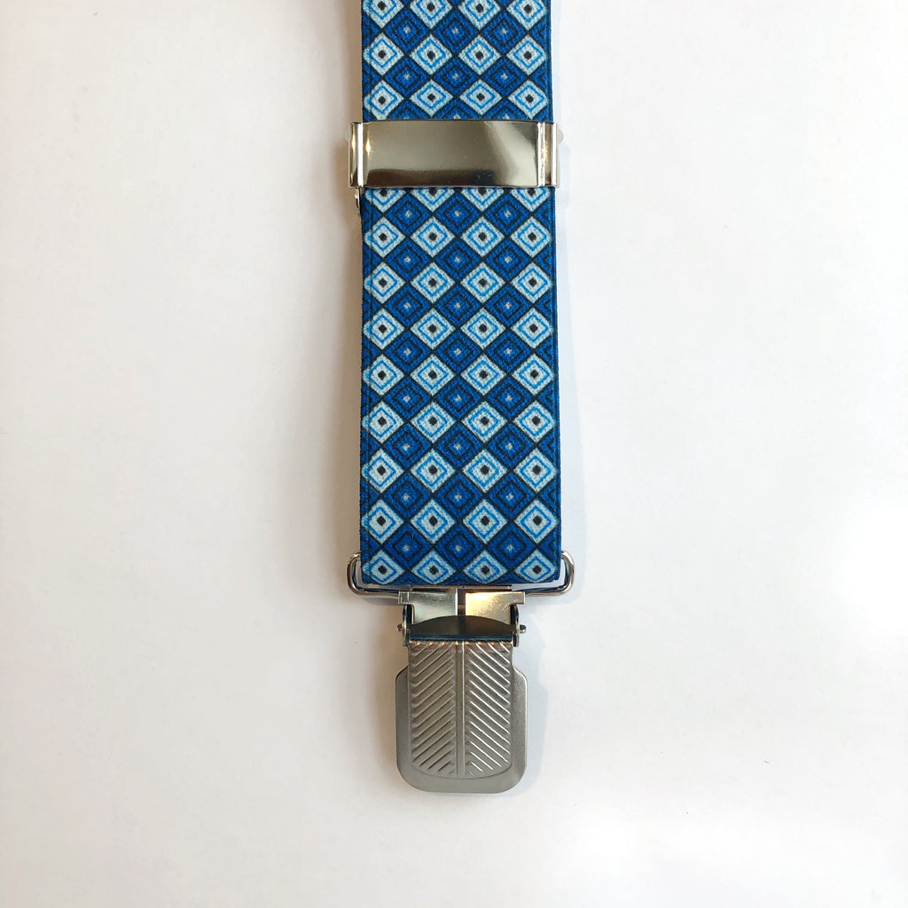 Better Than Belts: Kenmore Clip Suspenders