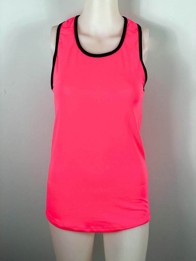 Play Out: Racerback Tank Top