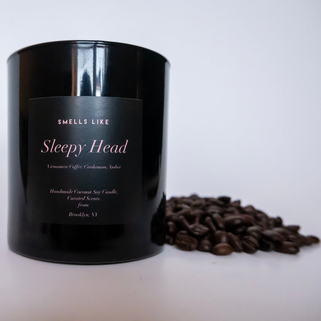 Smells Like: Sleepy Head