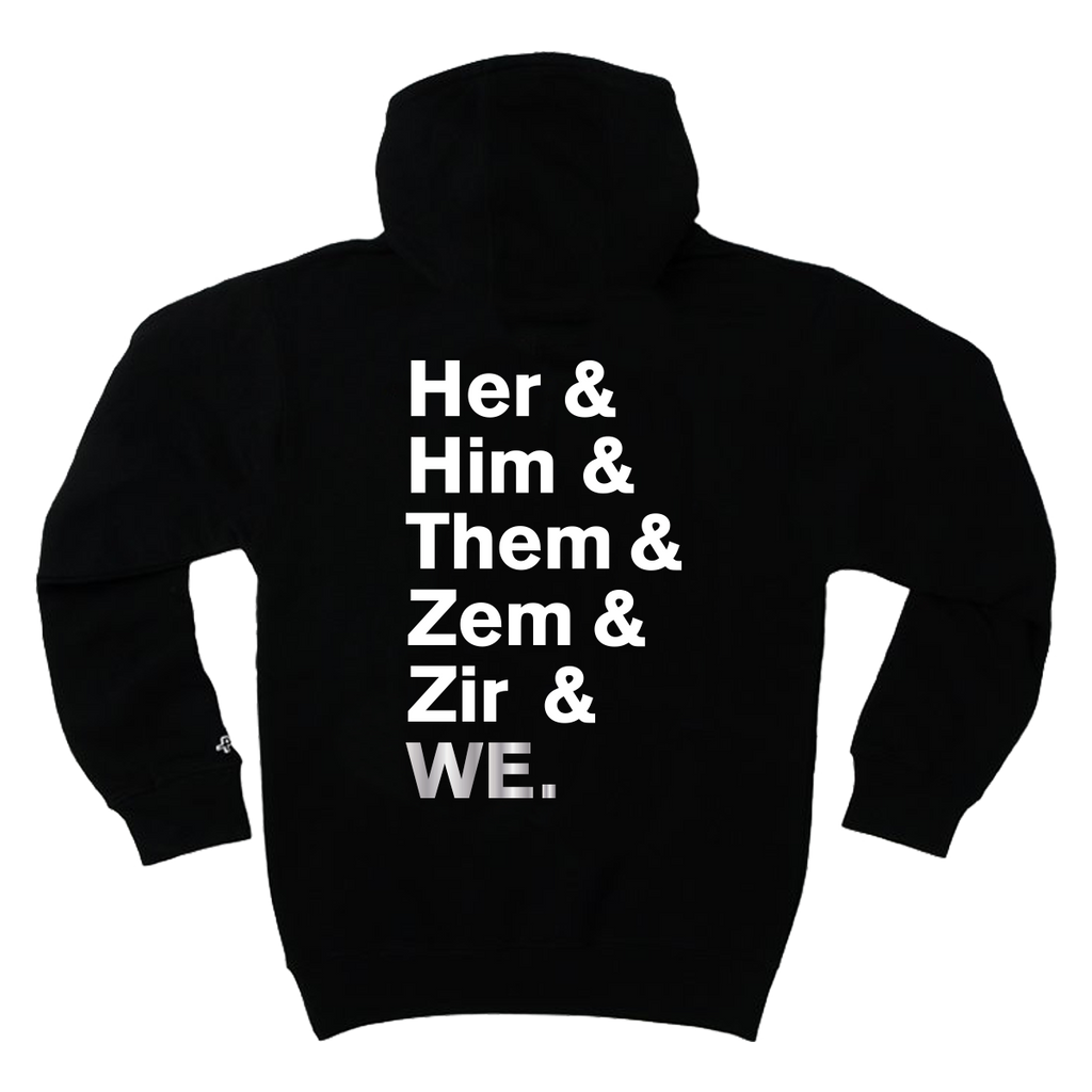 TPP: Inclusive 2.0 Hoodie