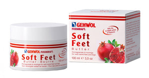GEHWOL Fusskraft Soft Feet Butter 100ml NF