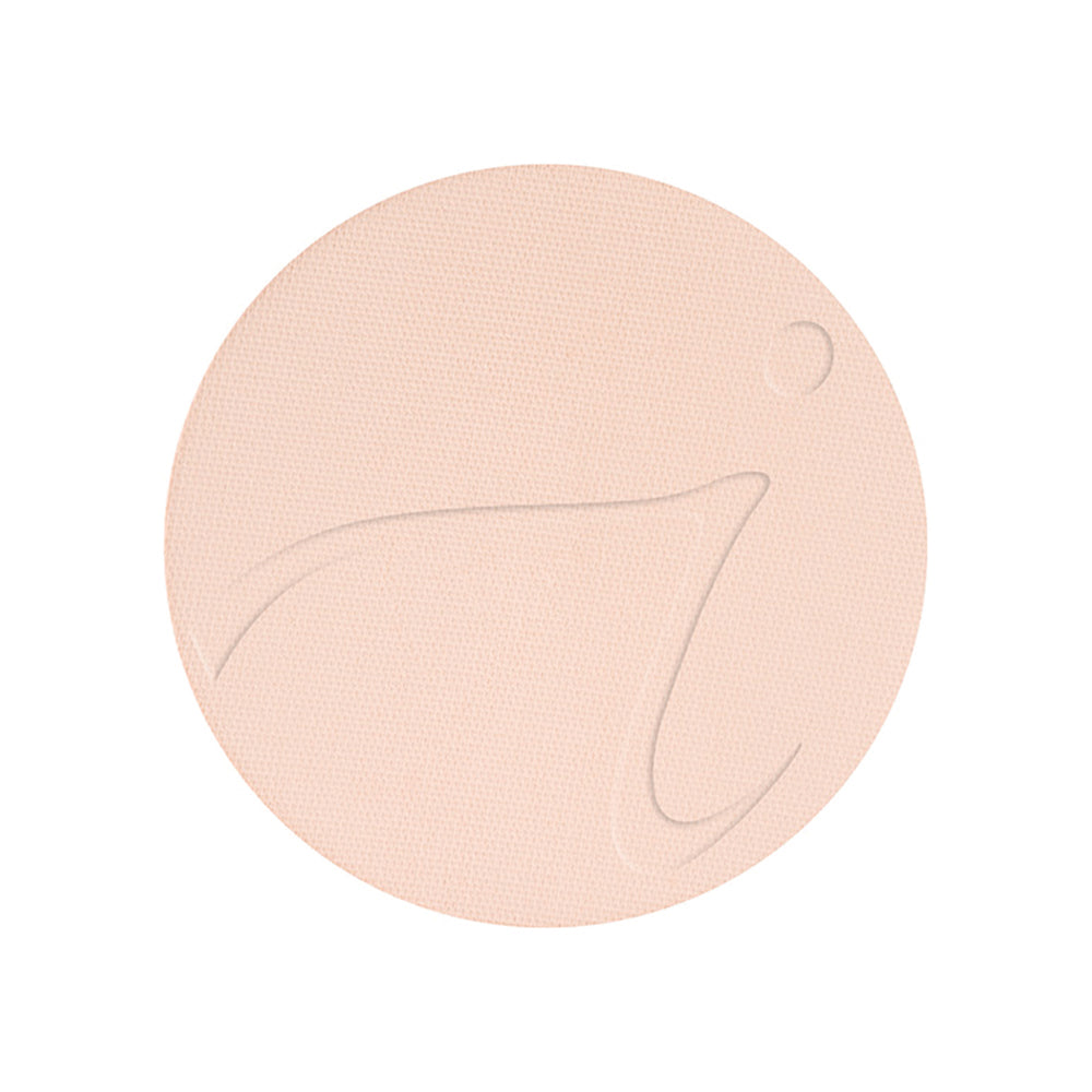 PurePressed Base Refill Honey Bronze
