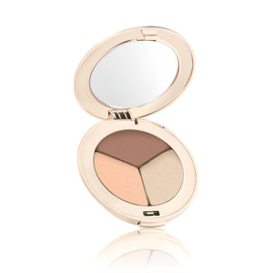 PurePressed Triple Eye Shadow Sweet Spot