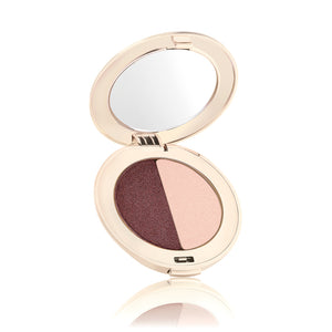 PurePressed Duo Eye Shadow Berries &Cream