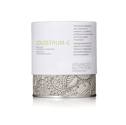 Colostrum-C (NEW!)