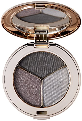 PurePressed Triple Eye Shadow Silver Lining