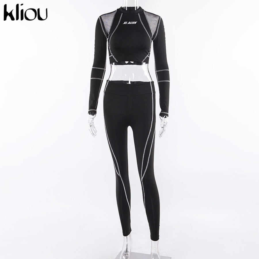 Two Piece Romper Outfits Spaghetti Strap Bra Crop Top Short Pants Set Tracksuit