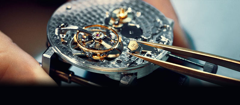 HOW TO TAKE CARE OF YOUR WATCHES  Did You Know: You are expected to deep-clean your watches ONCE every month? We have some easy DIY tips on how to take care of your watches, right in your homes!