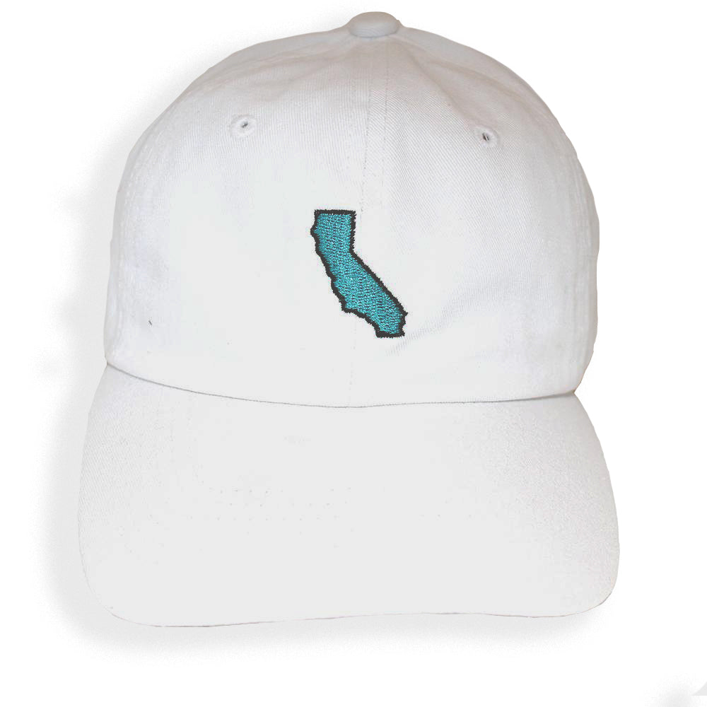 California State Dad Hat