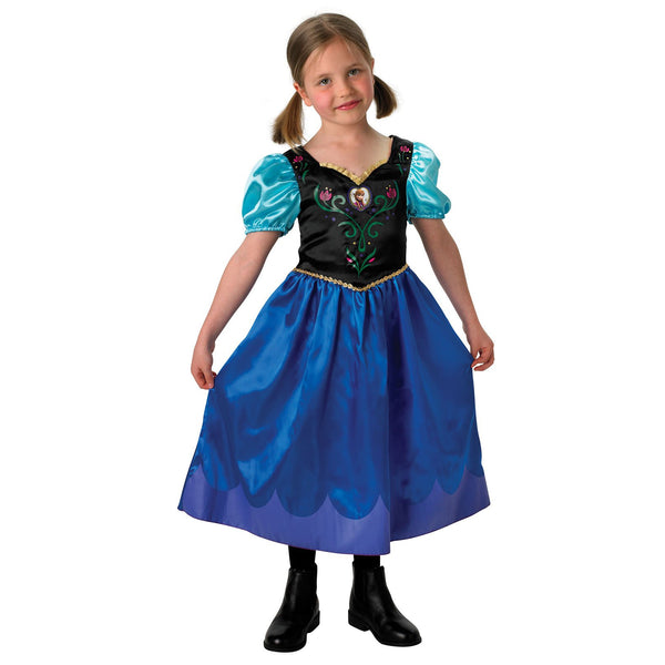 Anna Frozen Classic Costume Child