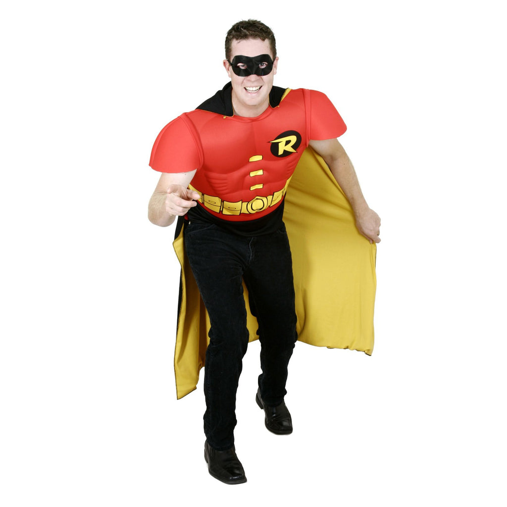 Robin Tv Costume, Adult