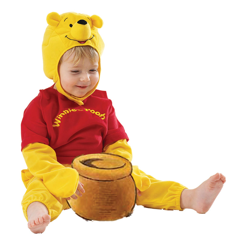 Winnie The Pooh Costume, Toddler