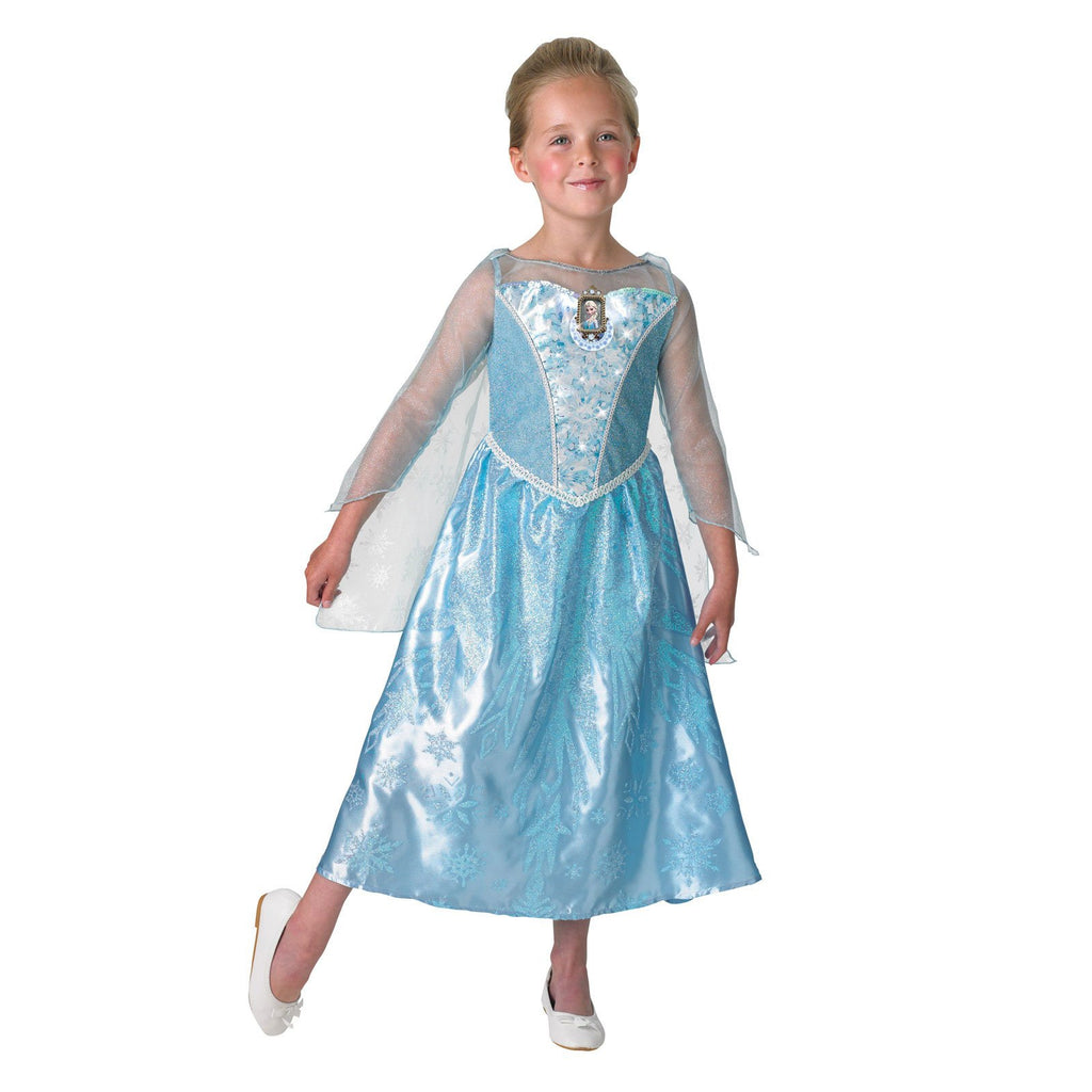 Elsa Frozen Musical Light Up, Child