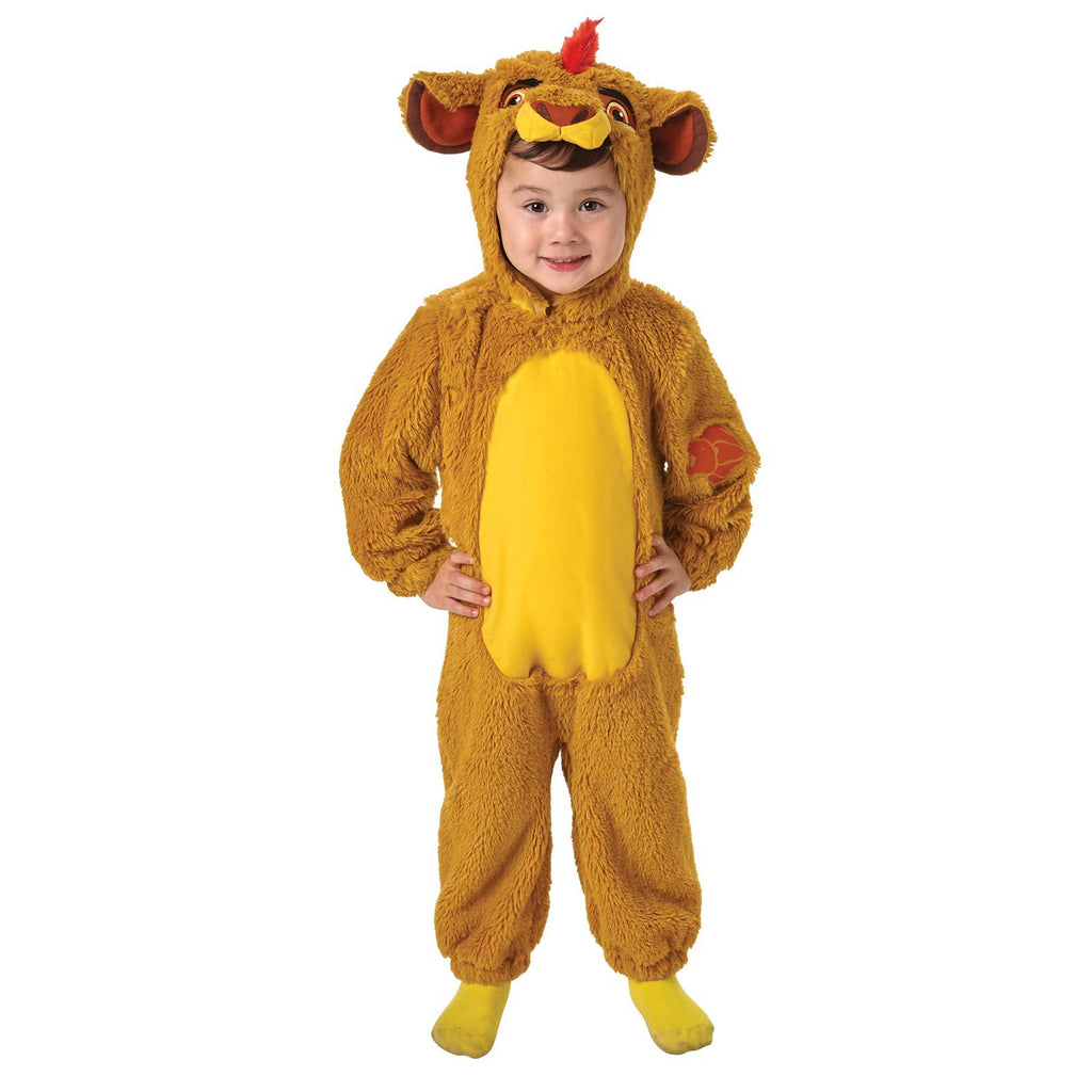 Kion Furry Costume, Baby/toddler