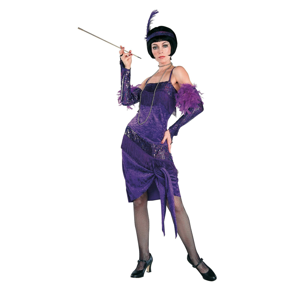 Fabulous Flapper Dress, Adult