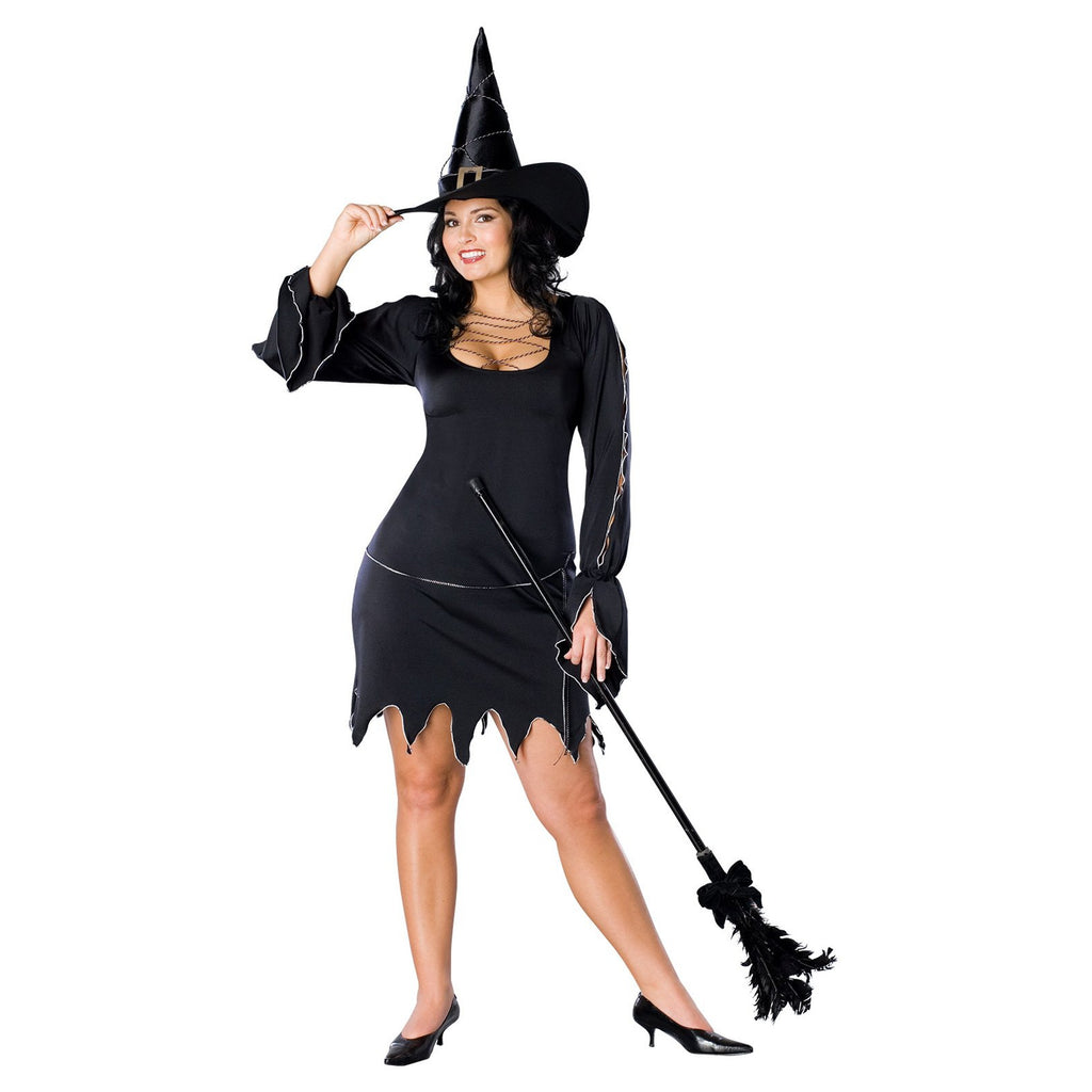 Bewitched Costume, Adult