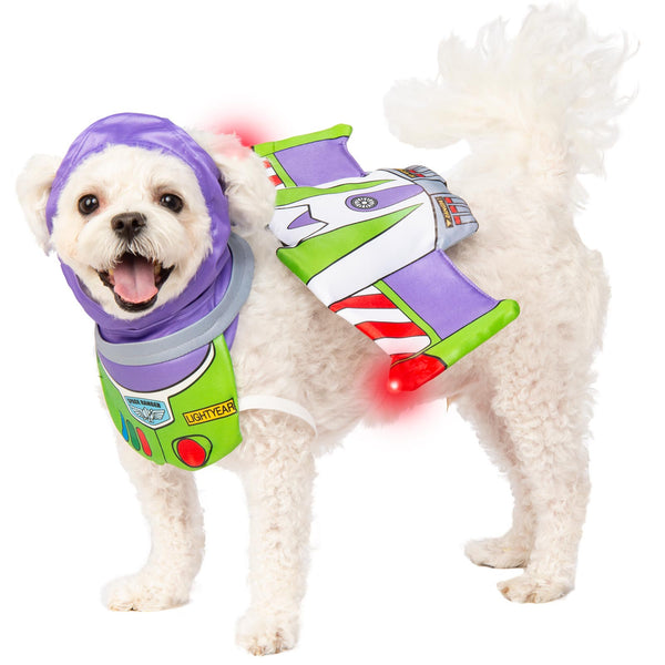 Buzz Toy Story Pet Accessory