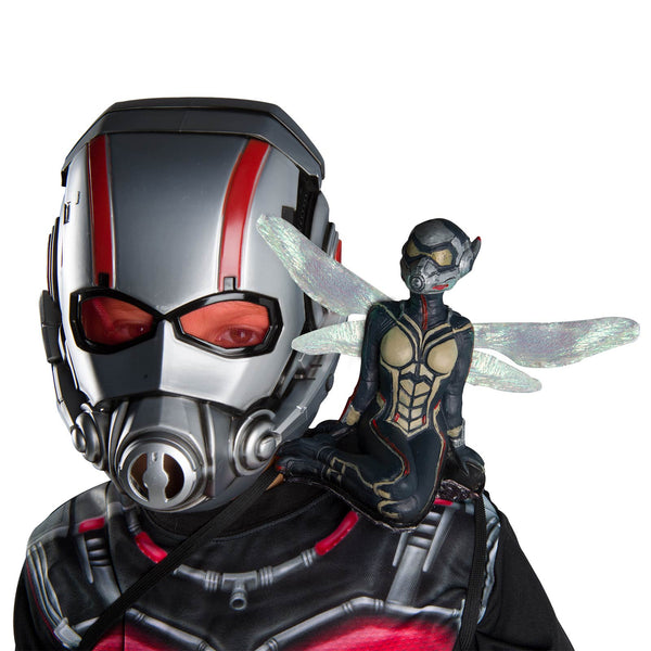 The Wasp Shoulder Accessory