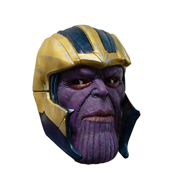 Thanos 3/4 Mask - Child