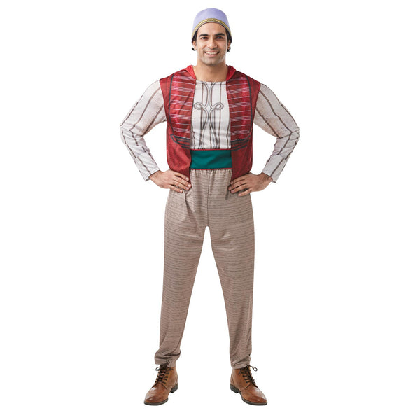 Aladdin Live Action Costume