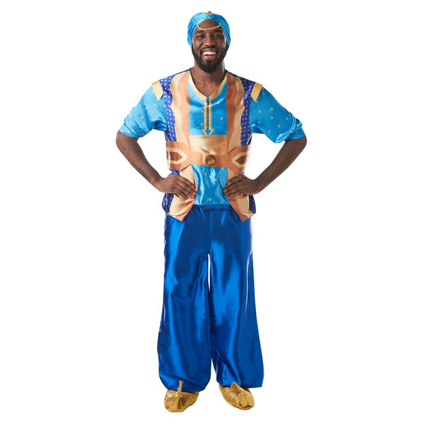 Genie Live Action Aladdin Costume