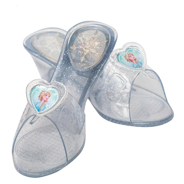 Elsa Frozen 2 Jelly Shoes Child
