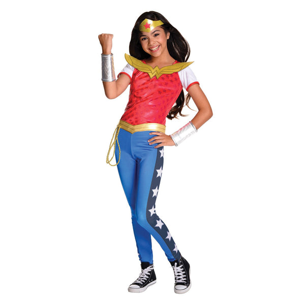 Wonder Woman Dc Superhero Girls Deluxe, Child