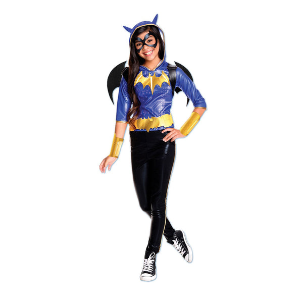 Batgirl Dc Superhero Girls Deluxe, Child