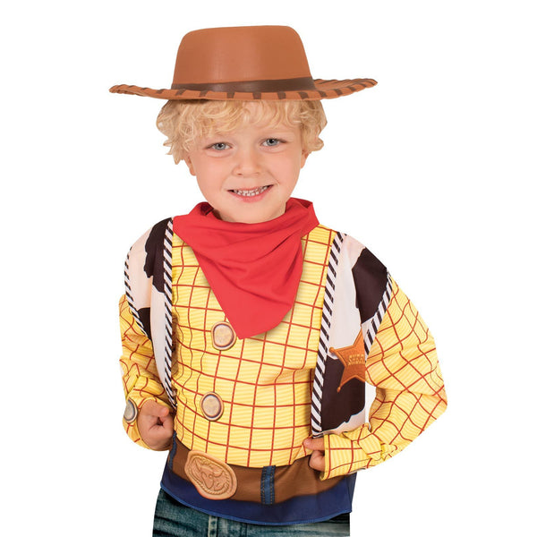 Woody Deluxe Toy Story 4 Hat Child