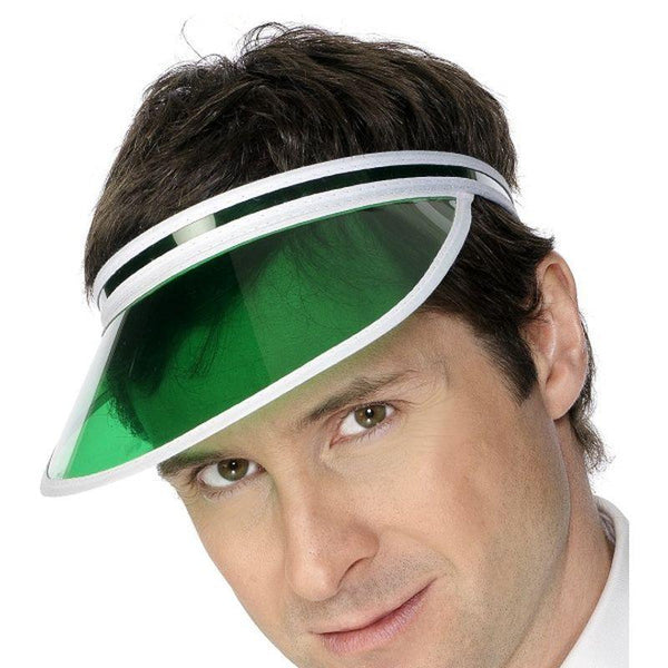Poker Visor - One Size