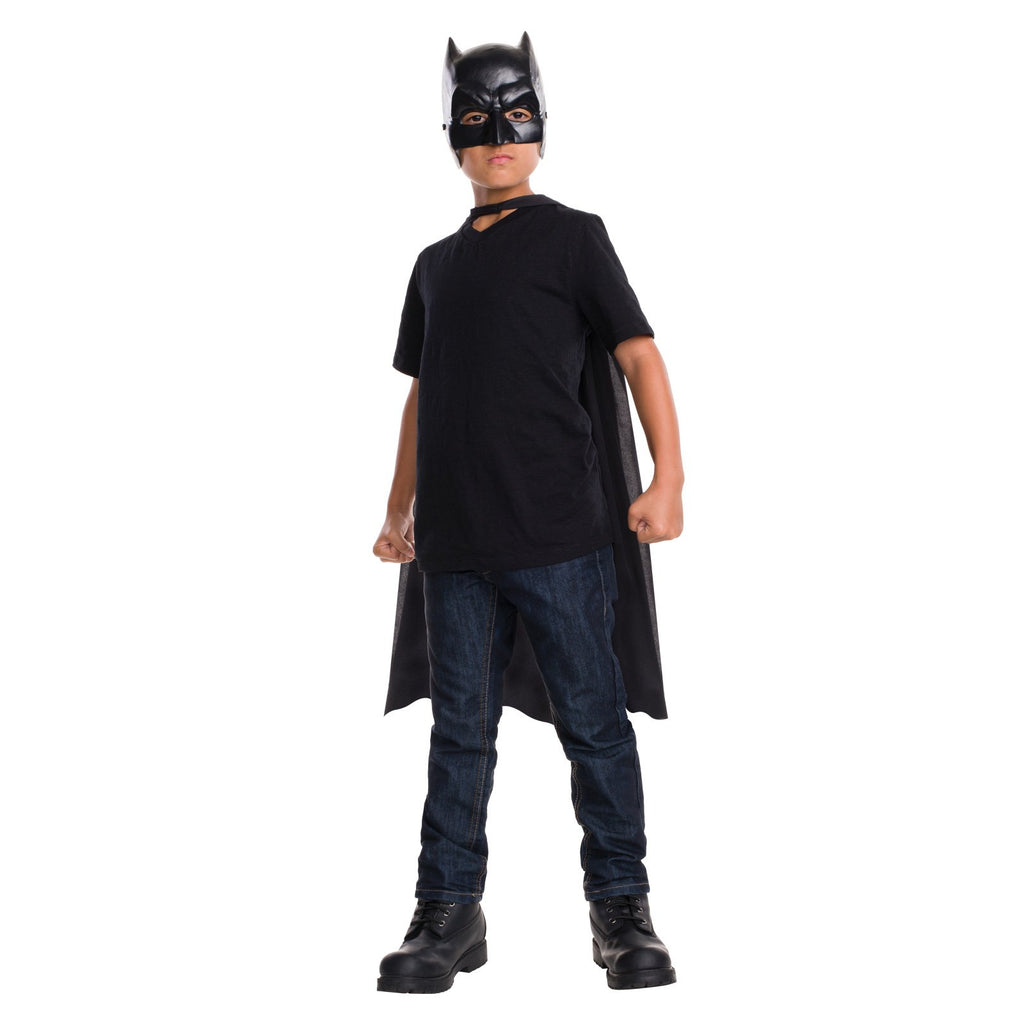 Batman Cape And Mask Set